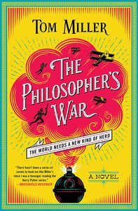 [The Philosophers Series: Book 2: The Philosopher's War (Product Image)]