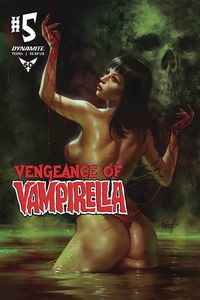 [Vengeance Of Vampirella #5 (Cover A Parillo) (Product Image)]