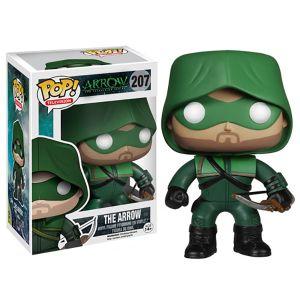 [DC: Arrow TV Series: Pop! Vinyl Figures: The Arrow (Product Image)]