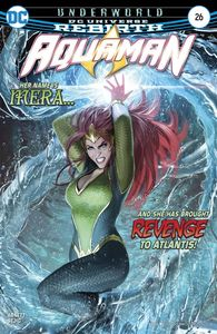 [Aquaman #26 (Product Image)]
