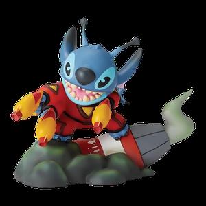 [Lilo & Stitch: Vinyl Statue: Stitch Rocket (Product Image)]