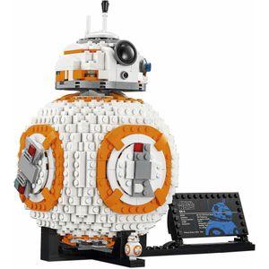 [LEGO: Star Wars: The Last Jedi: BB-8 (Product Image)]