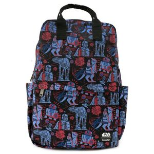 [Star Wars: The Empire Strikes Back: Backpack: 40th Anniversary (Product Image)]