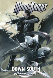 [Moon Knight: Volume 5: Down South (Product Image)]