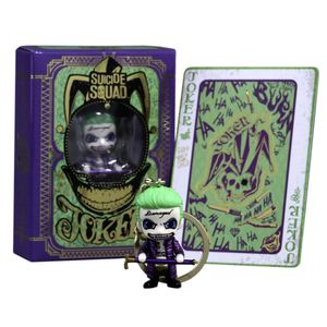 [Suicide Squad: Cosbaby Keychain: The Joker (Product Image)]