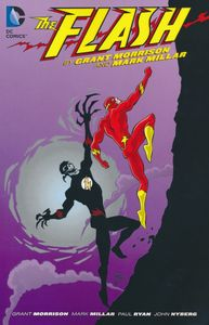 [Flash By Grant Morrison & Mark Millar (Product Image)]