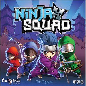 [Ninja Squad (Product Image)]