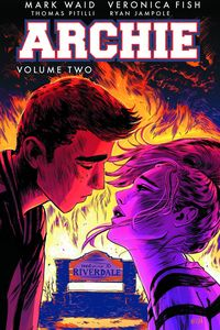 [Archie: Volume 2 (Product Image)]