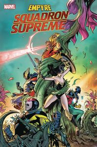 [Empyre: Squadron Supreme #2 (Product Image)]