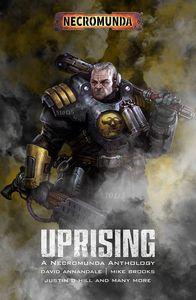 [Warhammer: Necromunda: Uprising (Product Image)]