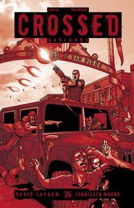 [Crossed: Badlands #68 (Red Crossed Variant) (Product Image)]