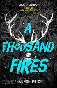 [A Thousand Fires (Product Image)]
