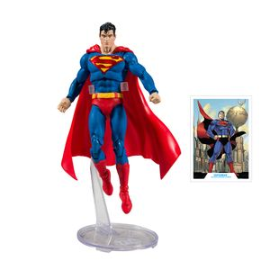 [DC Multiverse: Ultra Action Figure: Superman (Modern Comic) (Product Image)]