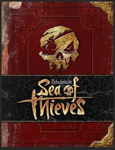 [Tales From The Sea Of Thieves (Product Image)]