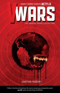 [V-Wars: The Graphic Novel Collection (Product Image)]