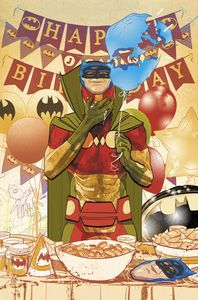 [Mister Miracle #10 (Variant Edition) (Product Image)]