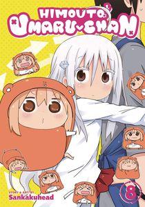 [Himouto! Umari Chan: Volume 8 (Product Image)]