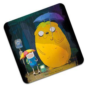 [Adventure Time: Coaster: My Neighbour Jake (Product Image)]