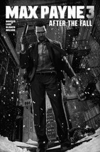 [Max Payne: After The Fall (Hardcover - Titan Edition) (Product Image)]