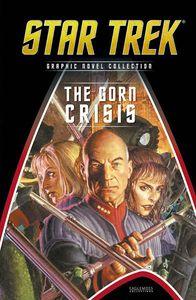 [Star Trek: Graphic Novel Collection: Volume 69: Gorn Crisis (Product Image)]