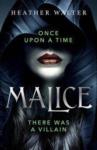 [Malice (Hardcover) (Product Image)]