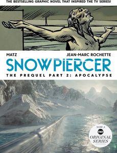 [Snowpiercer: Prequel: Volume 2: Apocalypse (Product Image)]