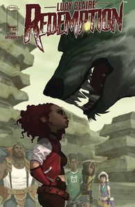 [Lucy Claire: Redemption #2 (Cover A Upchurch) (Product Image)]