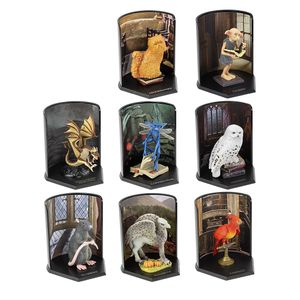 [Harry Potter: Mystery Cubes: Magical Creatures (Product Image)]