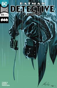 [Detective Comics #974 (Variant Edition) (Product Image)]