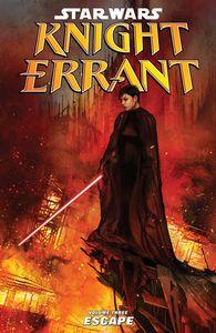 [Star Wars: Knight Errant: Volume 3: Escape (Titan Edition) (Product Image)]