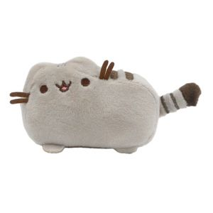 [Pusheen: 3D Plush Screen Cleaner: Pusheen (Product Image)]