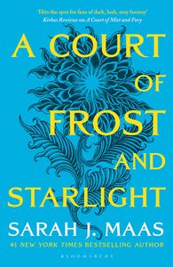 [Court Of Thorns & Roses: Book 4: A Court Of Frost & Starlight (Product Image)]