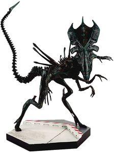 [Alien/Predator Figure Collection Magazine Special #4 Xenomorph Queen (Product Image)]