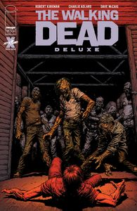 [Walking Dead: Deluxe #11 (Cover A Finch & McCaig) (Product Image)]