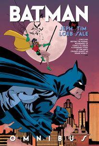 [Batman: By Jeph Loeb & Tim Sale: Omnibus (Hardcover) (Product Image)]