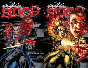 [Neal Adams' Blood (Product Image)]