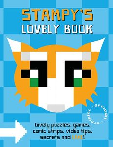 [Stampy's Lovely Book (Hardcover) (Product Image)]