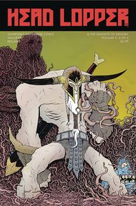 [Head Lopper #12 (Cover B Allison) (Product Image)]