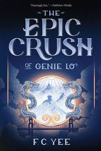 [Epic Crush Of Genie Lo (Product Image)]