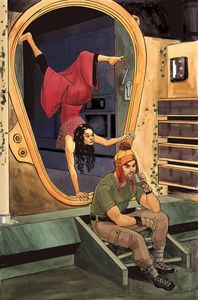 [Firefly #1 (3rd Printing) (Product Image)]