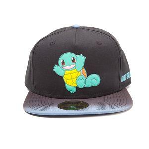 [Pokemon: Snapback Squirtle Dip Dye (Product Image)]