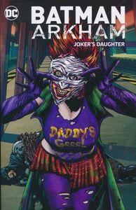 [Batman Arkham: Jokers Daughter (Product Image)]