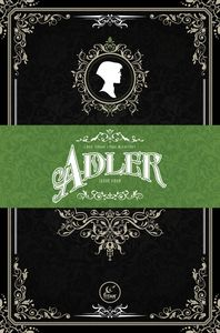 [Adler #4 (Cover C Victorian Homage) (Product Image)]