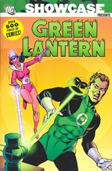 [Showcase Presents: Green Lantern: Volume 2 (Product Image)]