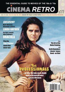 [Cinema Retro #36 (Product Image)]