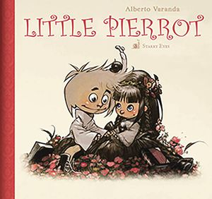 [Little Pierrot: Volume 3 (Hardcover) (Product Image)]