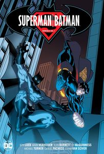 [Superman/Batman: Omnibus: Volume 1 (Hardcover) (Product Image)]