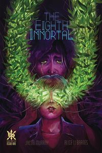 [Eighth Immortal #1 (Cover A Turrill) (Product Image)]