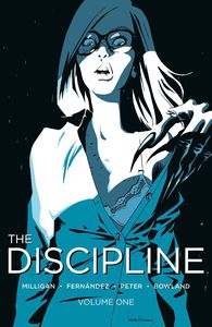 [The Discipline: Volume 1 (Product Image)]