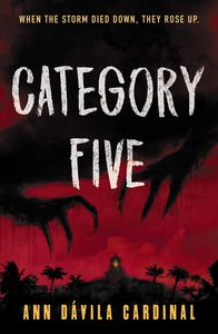 [Category Five (Hardcover) (Product Image)]